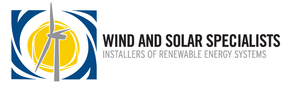 Wind and Solar Specialists logo